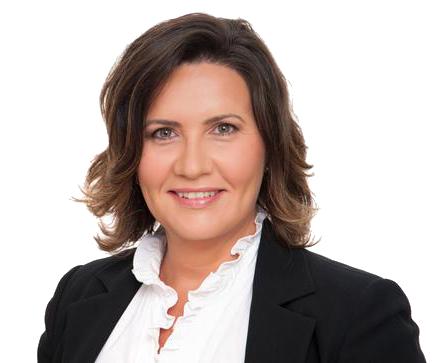Sandra Thorold Palmer Thortax