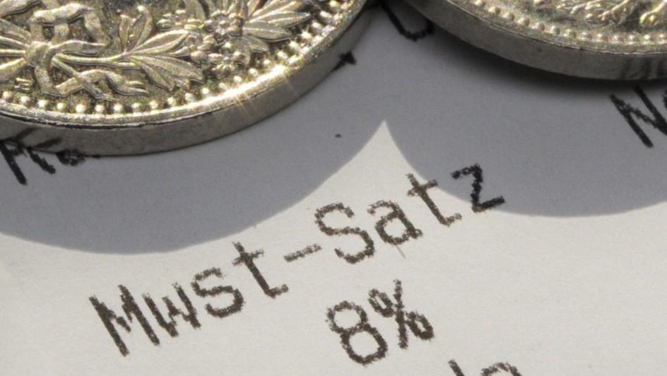 Swiss VAT - thortax
