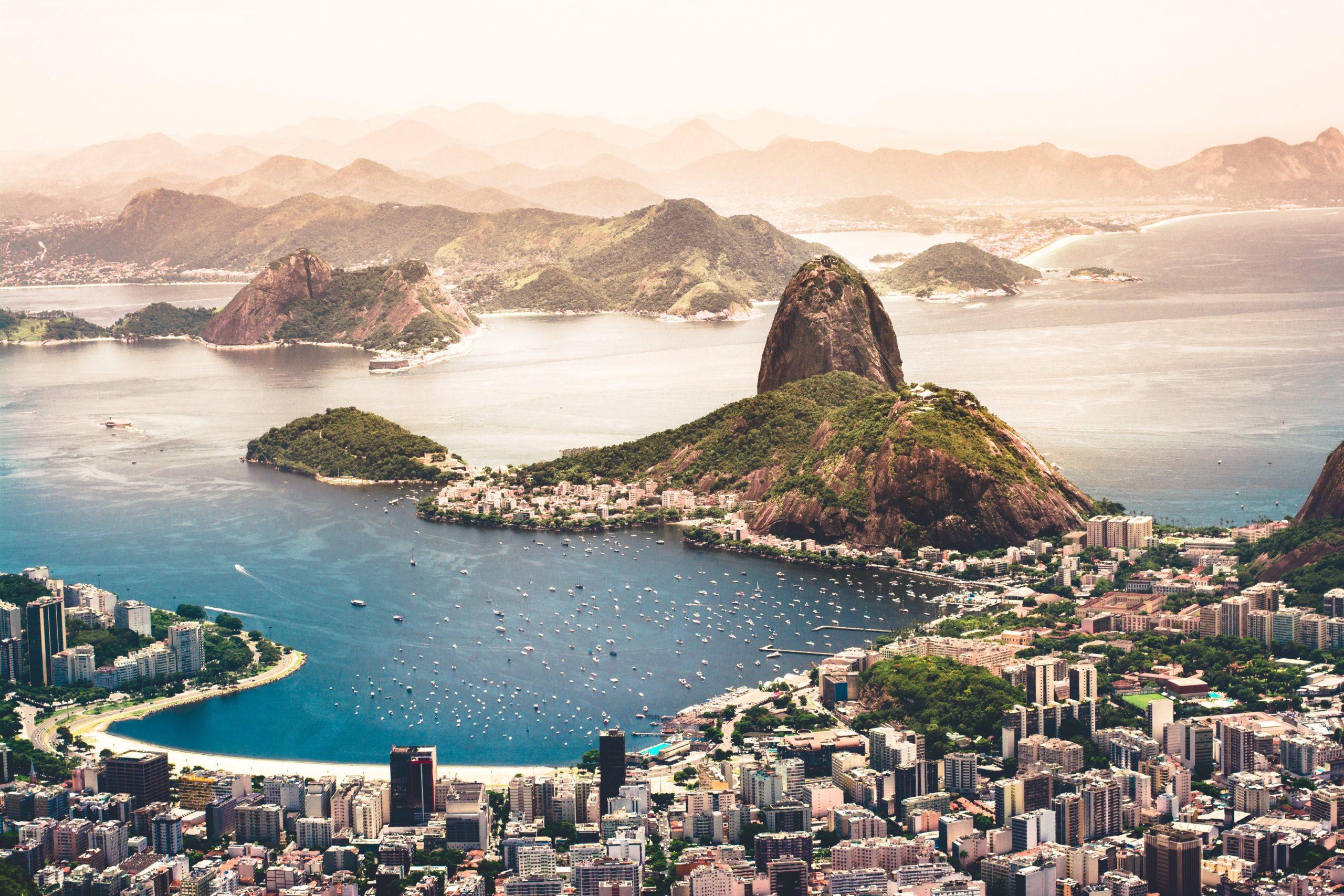 Thortax - brasilian taxes